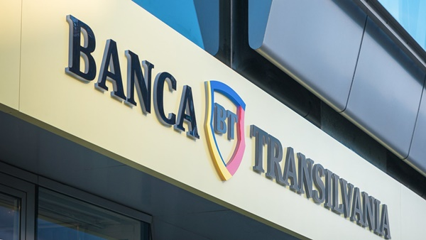 Transilvania credit online